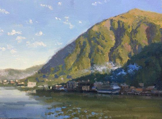 Good morning Juneau