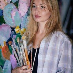 Anastasia Mazur-Skrobova