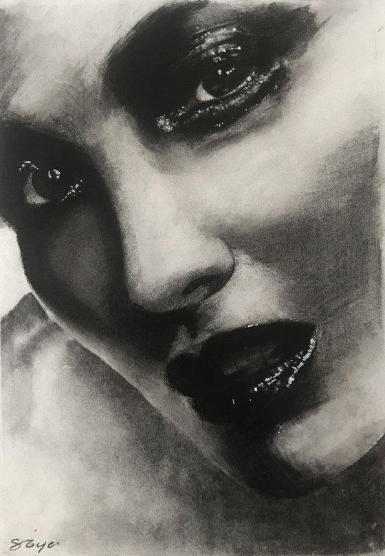 Portrait numéro 1