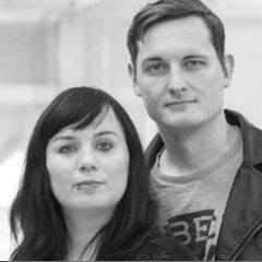 Anna & Roman Küffner (Blackbir