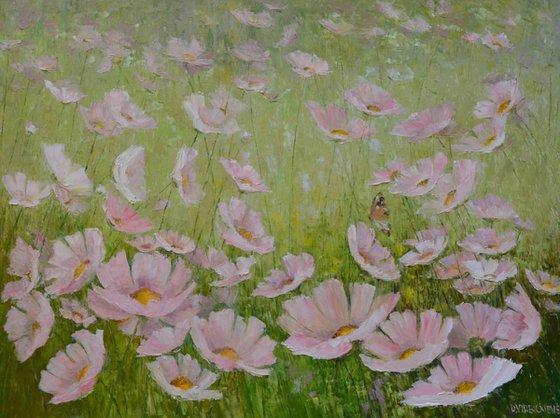 Blooming Summer II