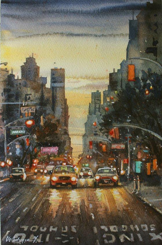 New York City#2