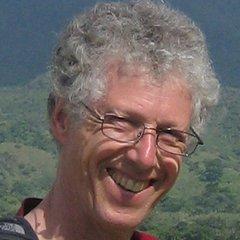 Eric Saint Georges