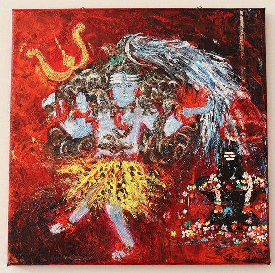Shiv (Shiva) (House of God Series)