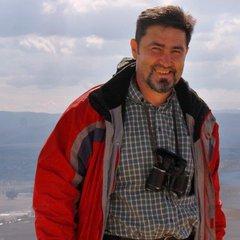 Eugene Segal