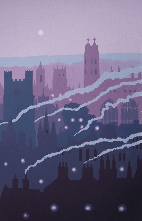 Moonlight Cambridge