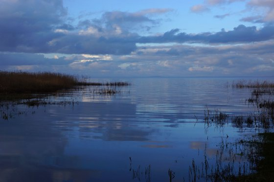 Photography | Curonian Lagoon | Mirrors of Curonian Lagoon V