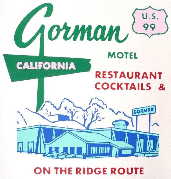 motel california - gorman26
