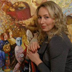 Oksana Zbrutska