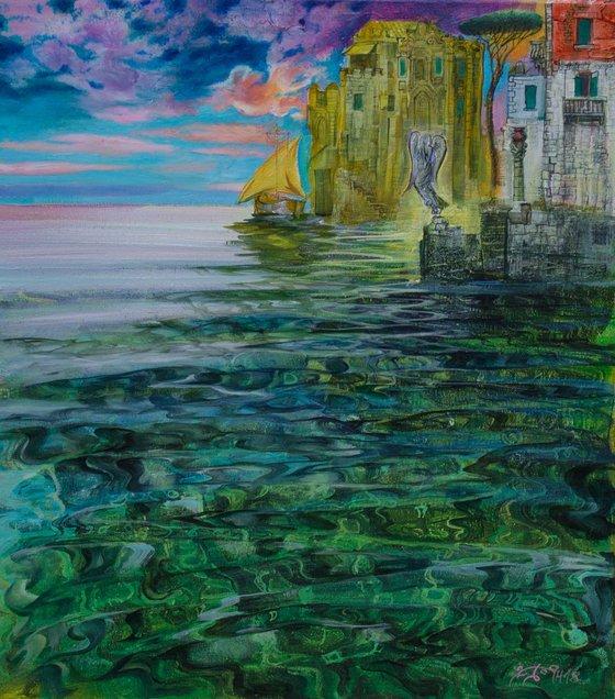 Mediterranean dream