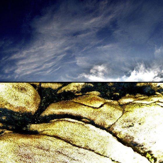 Sky over Rock