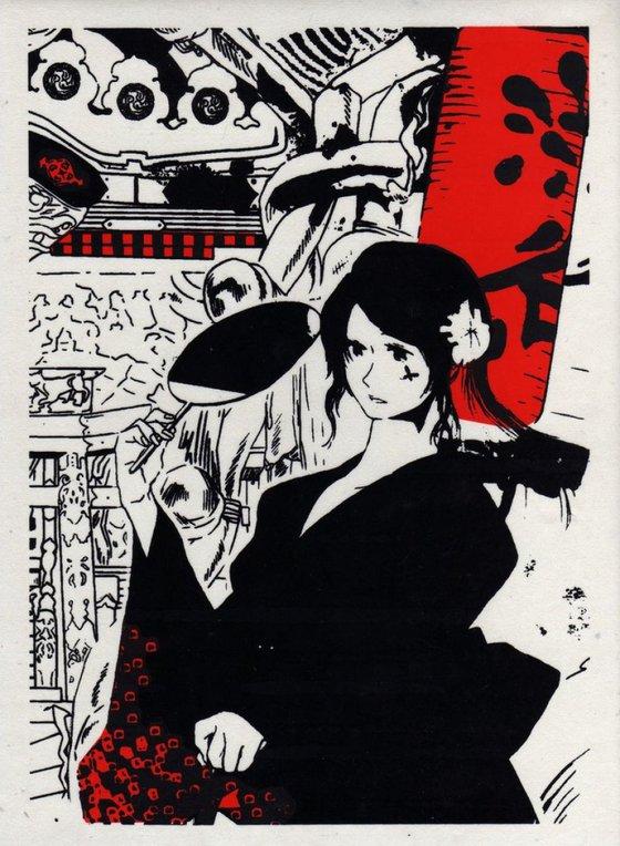 Tokyo Nr 5