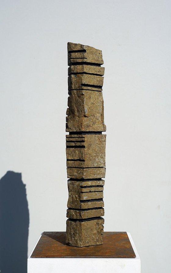 Basalt Column 4 (2018)