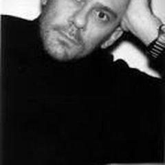 Enrico David