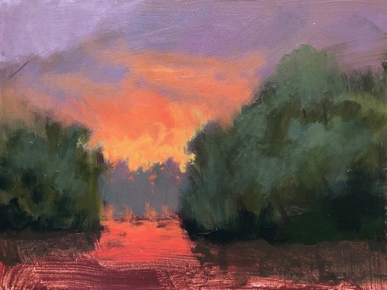 Sunset Dreams #6