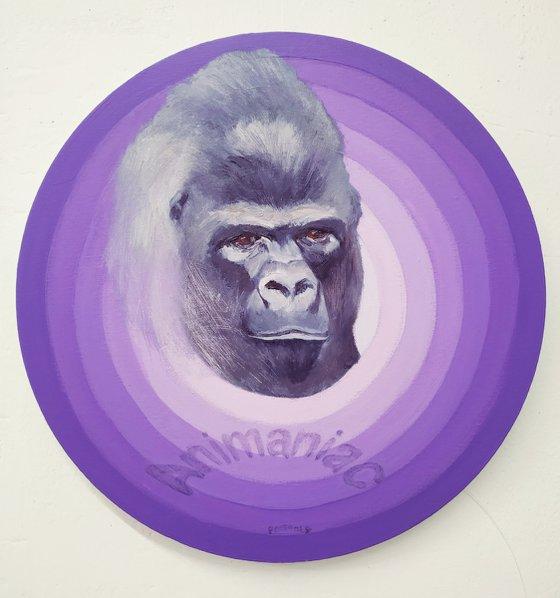 """""""Animaniacs presents"""" Gorila"""