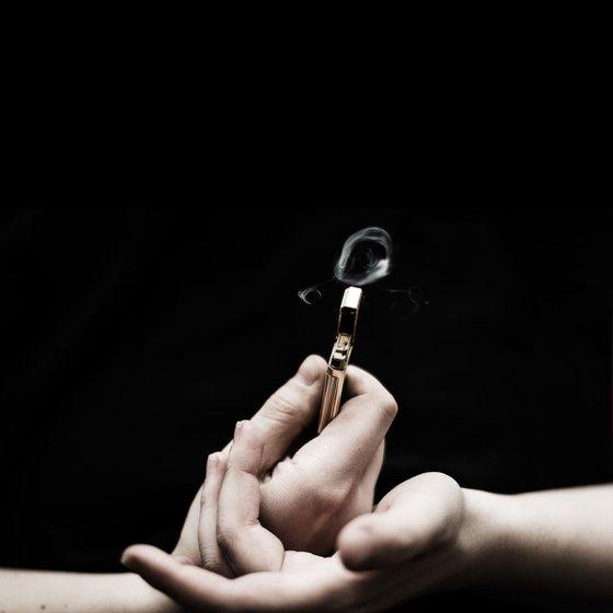 A Broken Lighter From a Man I Wish I Knew