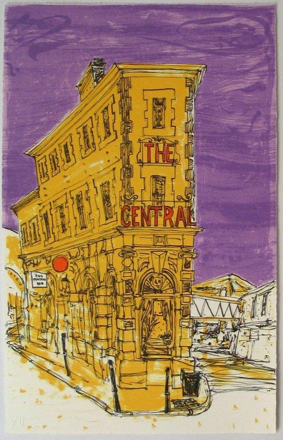 The Central Bar