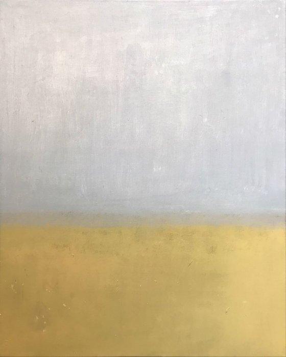 Eternity (80x100 cm)