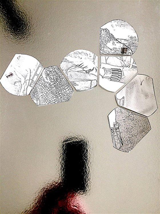 Autoportrait Virtuel