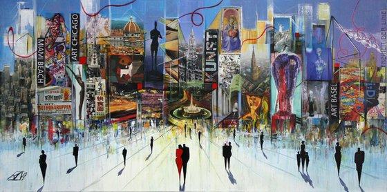 Kunstreise I