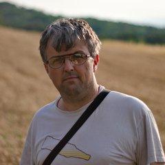Dejan Trajkovic