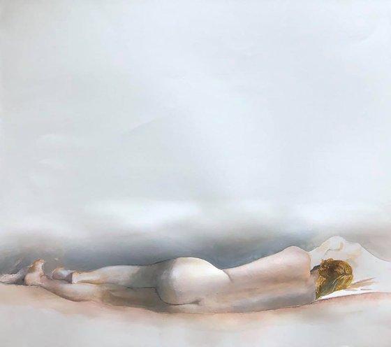She dreams of Wyeth