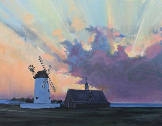 Windmill, Lytham St Anne's 2