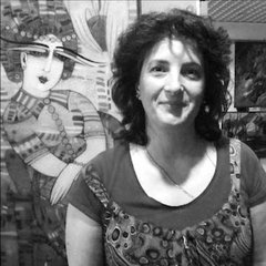 Albena Vatcheva