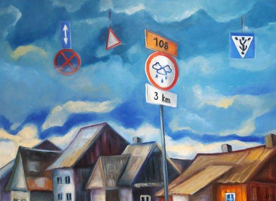 Painting | Oil | Velocity avatar