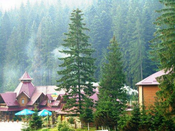 Carpathians Tatars