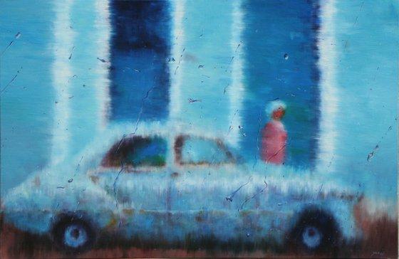 Dream of Being Water in Cuba 1