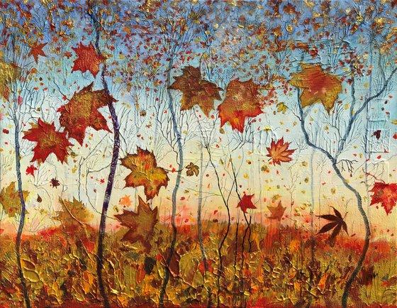 Mabon's Autumn Festival