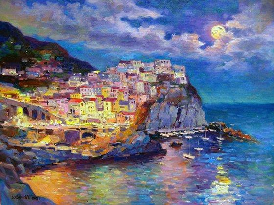 Cinque Terre. Italy2