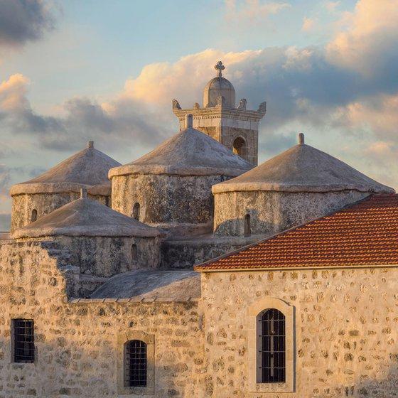 Agia Paraskevi Church