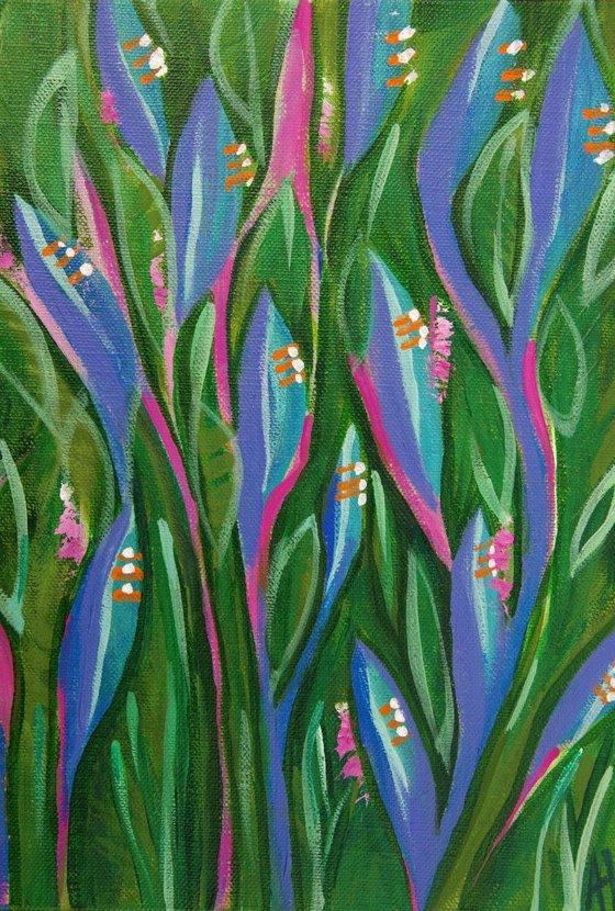 Stormflowers #4