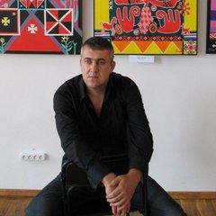 Ihor Solodovnikov