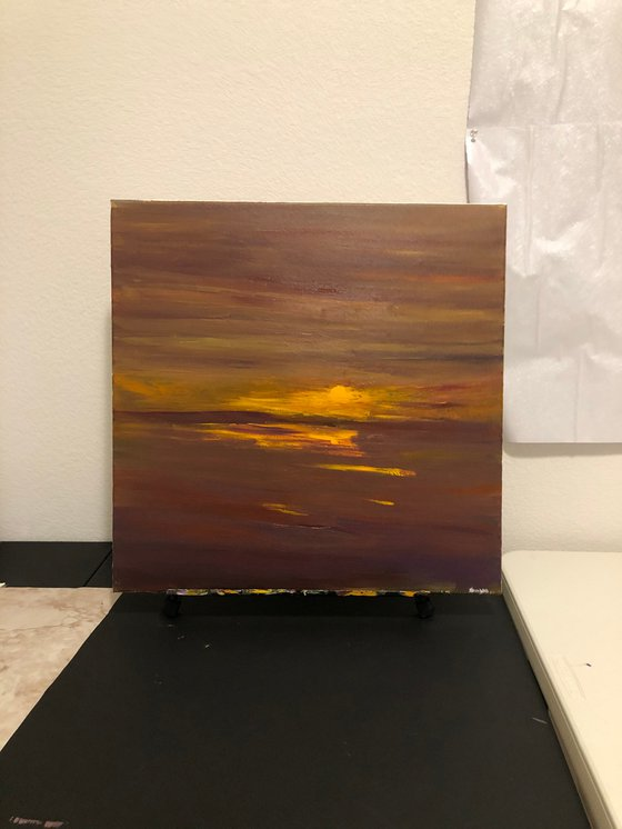 Inspired by Sunset