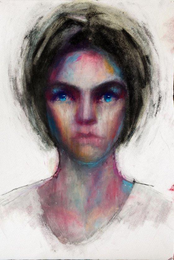 Face №1