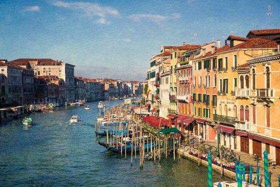 Romantic Venice IV