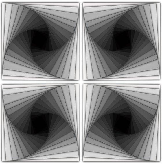 Comforting illusion