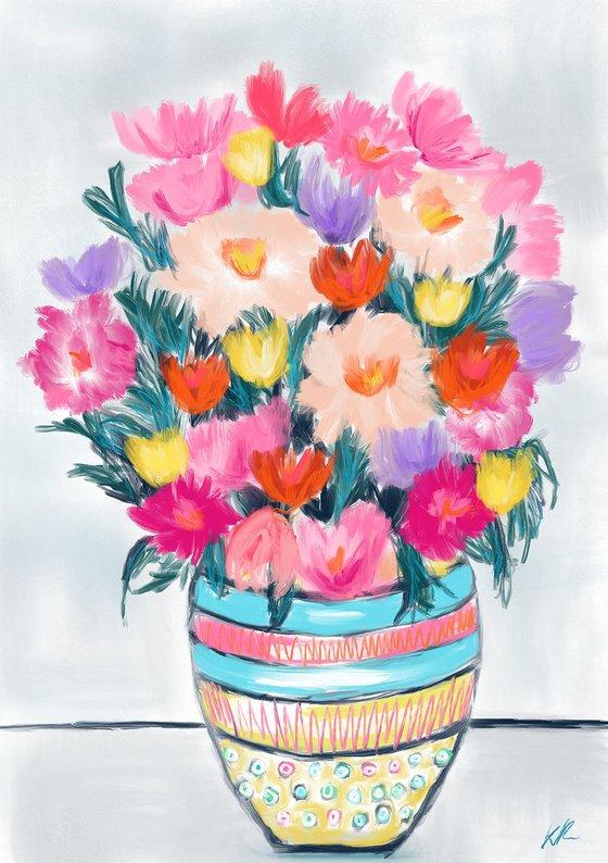 Bouquet No.222