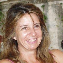 Marina Del Pozo