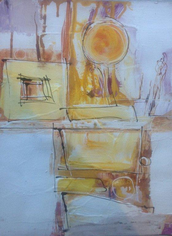 Abstractivity # 1