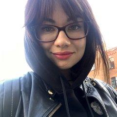 Anastasiya Lemza