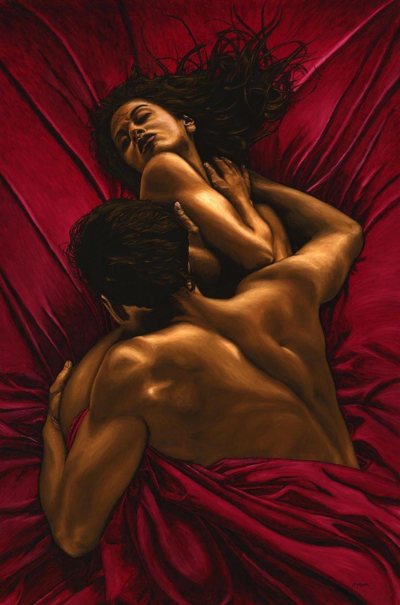 Art erotica stories