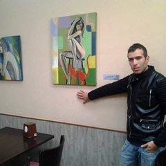 Narek Jaghacpanyan