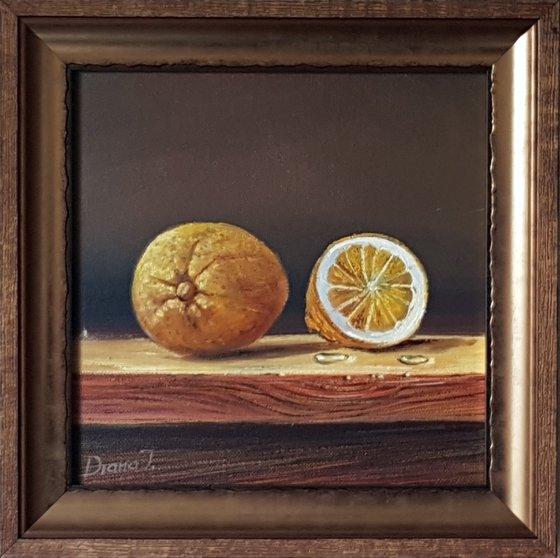 Secrets of Lemon