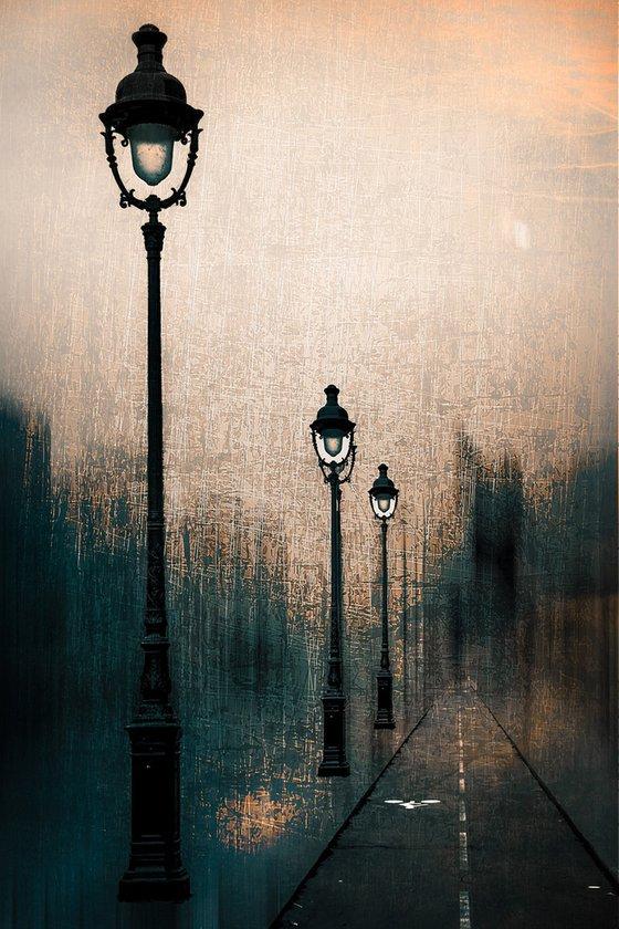 L'ombre des villes