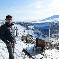 Tigran Aveyan